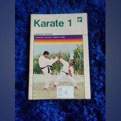 Karaté 1 foto 1