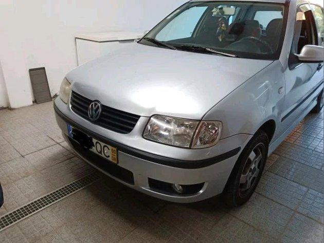 VW Polo 1.4 TDI A/C foto 1