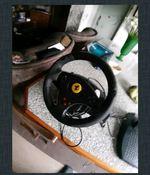 Vendo volante para ps3 e pc foto 1