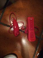 Wii Nintendo +2 comandos +3 jogos foto 1