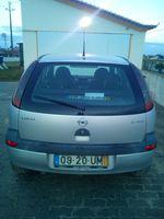 Opel Corsa CDI 1700 motor izuzo com revisão feita foto 1