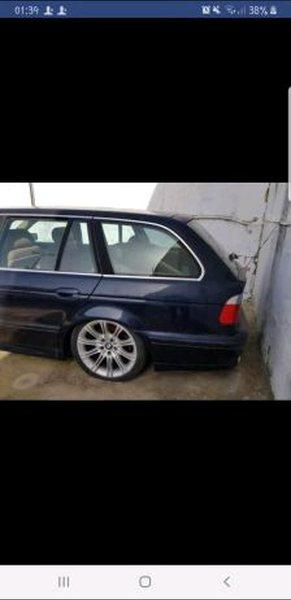 Peças BMW 530 D foto 1