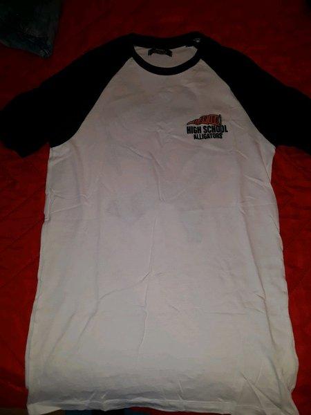 T shirt (bershka) foto 1