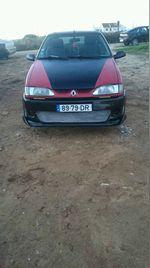 Renault 19 foto 1