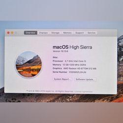 """iMac 21.5"""" Mid 2011 foto 1"""