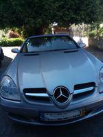Carro Mercedes  SLK 200 foto 1