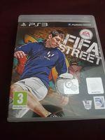 Fifa Street PS3 foto 1