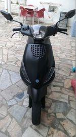 Acelera Piaggio 50cc troco por carro foto 1