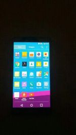 LG G4 desbloqueado foto 1