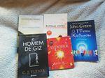 Livros 7€ foto 1