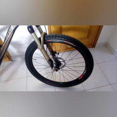 Bicicleta SPECIALIZED Rockhopper SL PRO foto 3