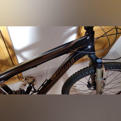 Bicicleta SPECIALIZED Rockhopper SL PRO foto 4