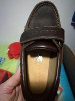 Sapatos vela rockport foto 1