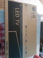 TV Led nova em caixa nunca usada. foto 1