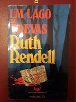 Um lago de trevas - Ruth Rendell foto 1