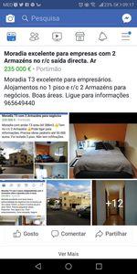 Moradia T3 Algarve Portimão foto 1