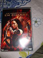 Vendo filme The Hunger games: em chamas foto 1