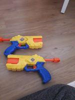 Pistolas de X-shot foto 1