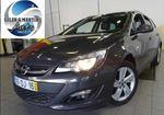 Opel Astra Sorts Tourer 1.3 CDTI foto 1