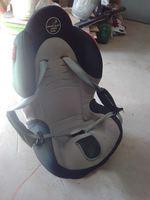Cadeira criança para carro foto 1
