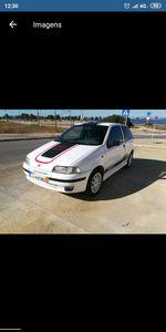 Fiat Punto 1.7 td foto 1
