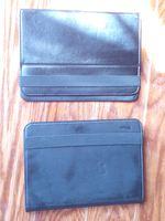 Capa de tablet 2 capas bom estado foto 1