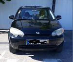 Honda HR-V 1.6 4×4 gaslina.. De junho de 1999 com foto 1
