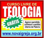 CURSO LIVRE DE TEOLOGIA foto 1