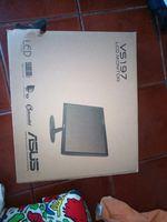 ASUS - VS197DE (18.5Pol / 1366X768 / LED) Monitor foto 1