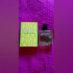 Perfume de homem foto 1