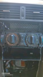 Vendo comando AC w202 foto 1
