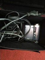 Máquina de filmar Sony foto 1