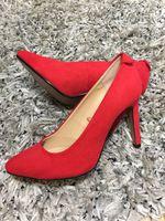 Vendo sapatos novos de salto alto tamanho 36 foto 1