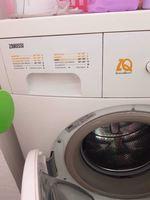 Maquina de lavar guarda fato escravaninha foto 1