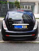 Carro Lancia Ypsilon foto 1