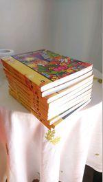 Livros do Geronimo Stilton foto 1