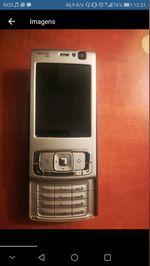 Nokia n95 foto 1