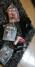 Playstation 3 Super Slim foto 1
