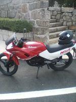 Moto honda Nsr80 por 800€ foto 1
