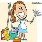 Faço Limpezas domesticas (preço fantastico) foto 1