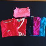 T-shirts desporto foto 1
