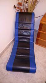 Cadeira de jogos foto 1