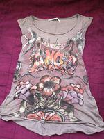 T-shirt zara foto 1
