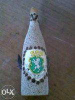 Garrafa Sporting foto 1