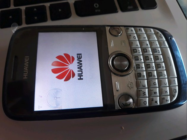 Hauwei g6600 novo a foncionar 100% espectacular ja foto 1