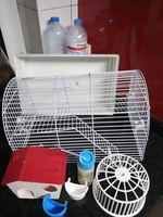 Gaiola hamster foto 1