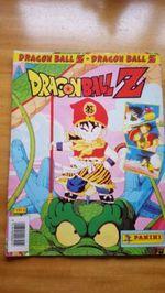 Caderneta Panini Dragon Ball Z foto 1