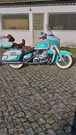 Vendo royal star xvz venture 1300 foto 1