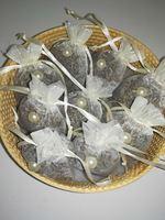 Saquinhos de cheiro alfazema foto 1