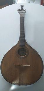 Guitarra Portuguesa foto 1